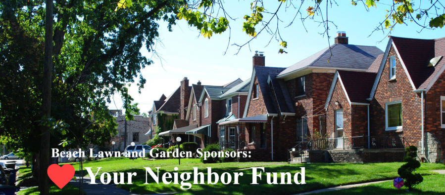 LOVE YOUR NEIGHBOR FUND